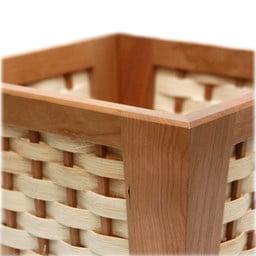 4 Square Basket Cherry-2