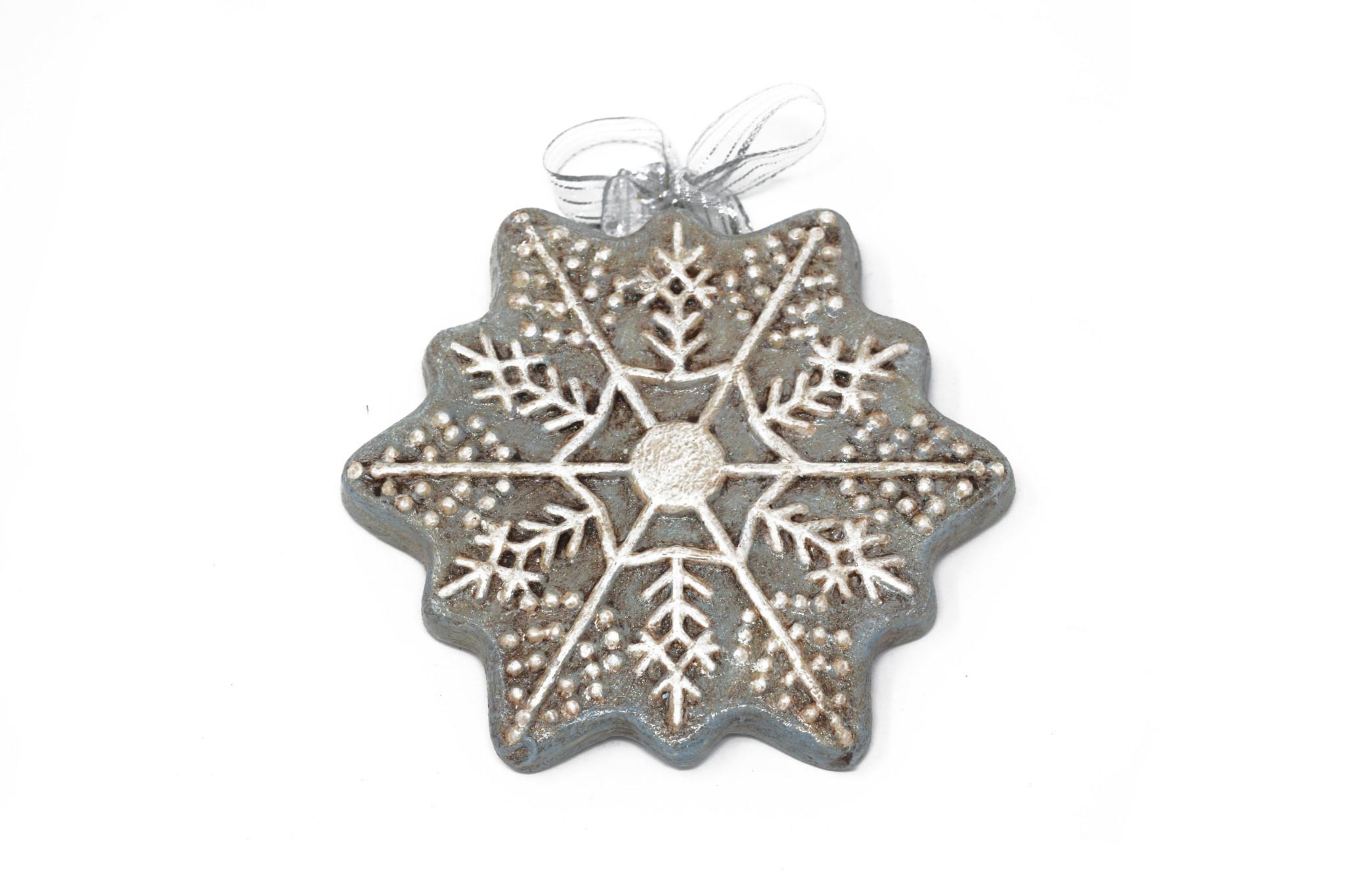 Bees Wax Ornament-2