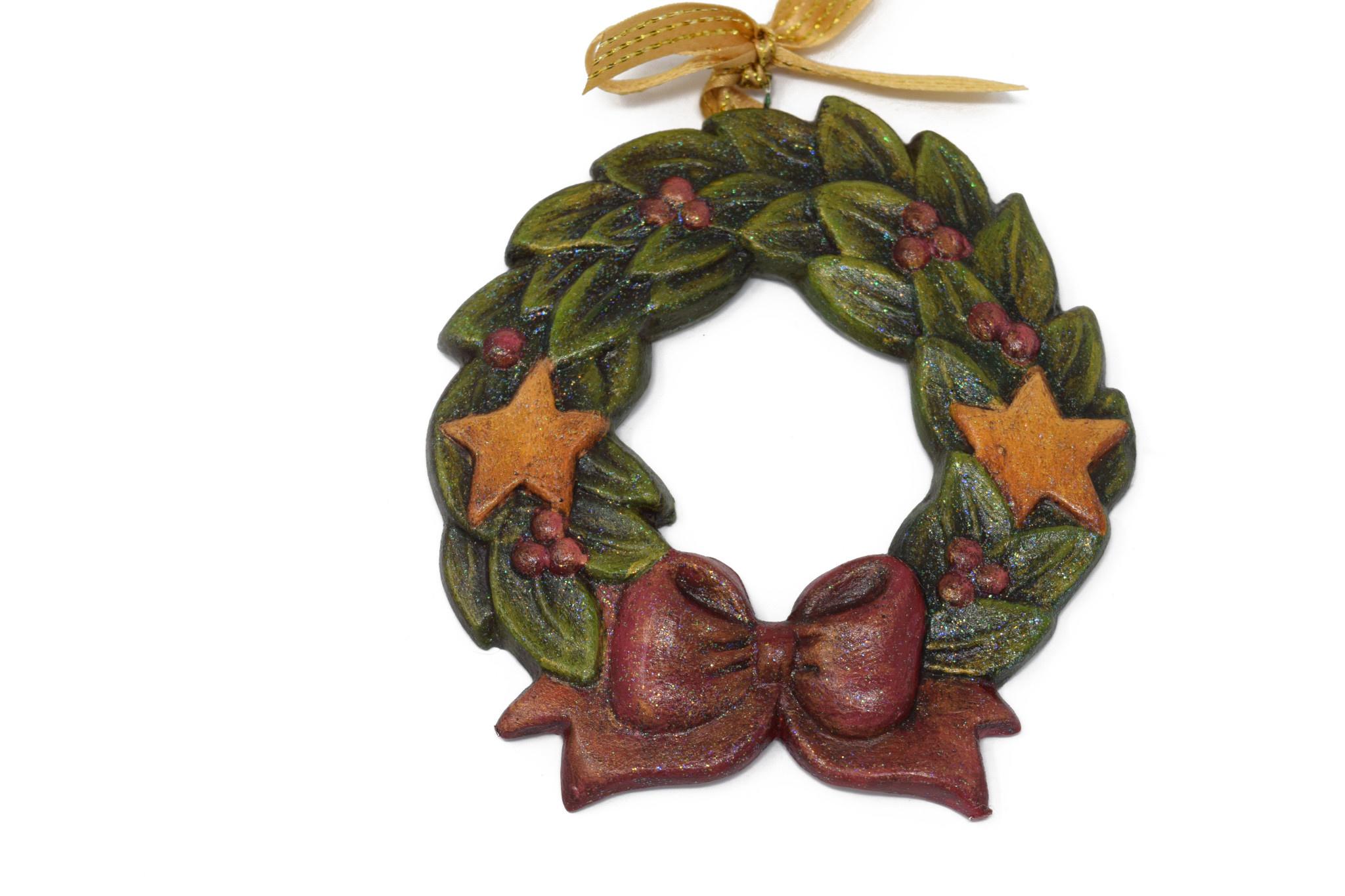 Bees Wax Ornament-8