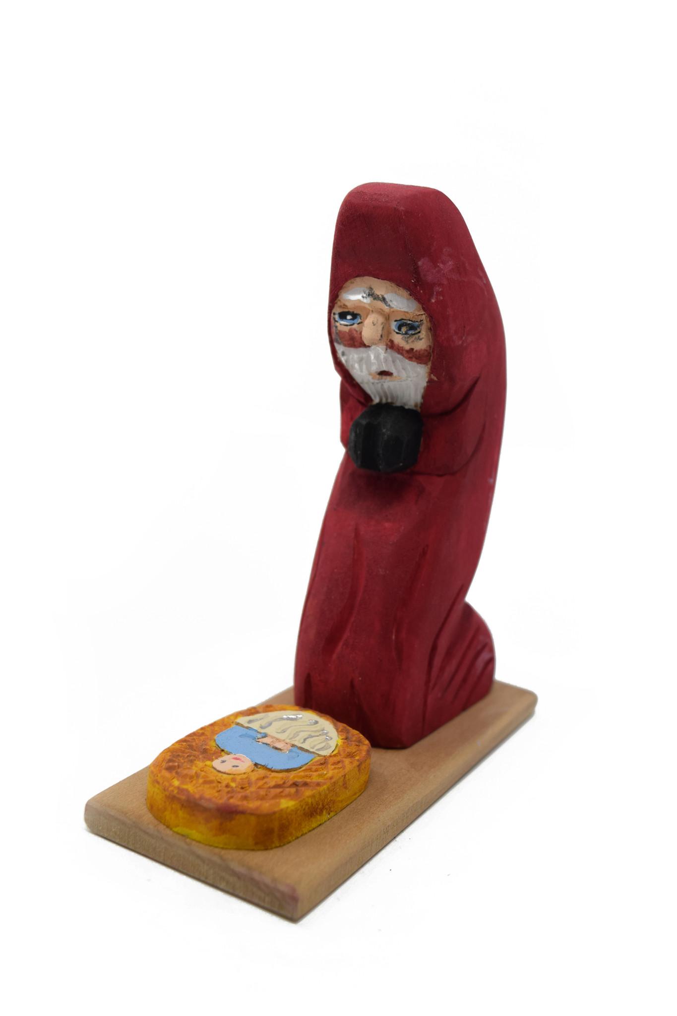 Medium Santa-7