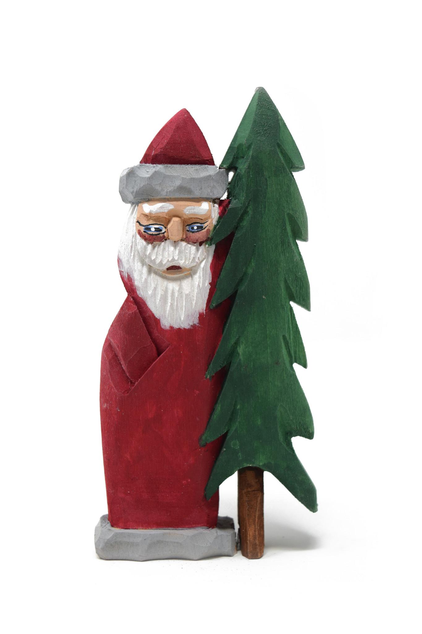 Medium Santa-6