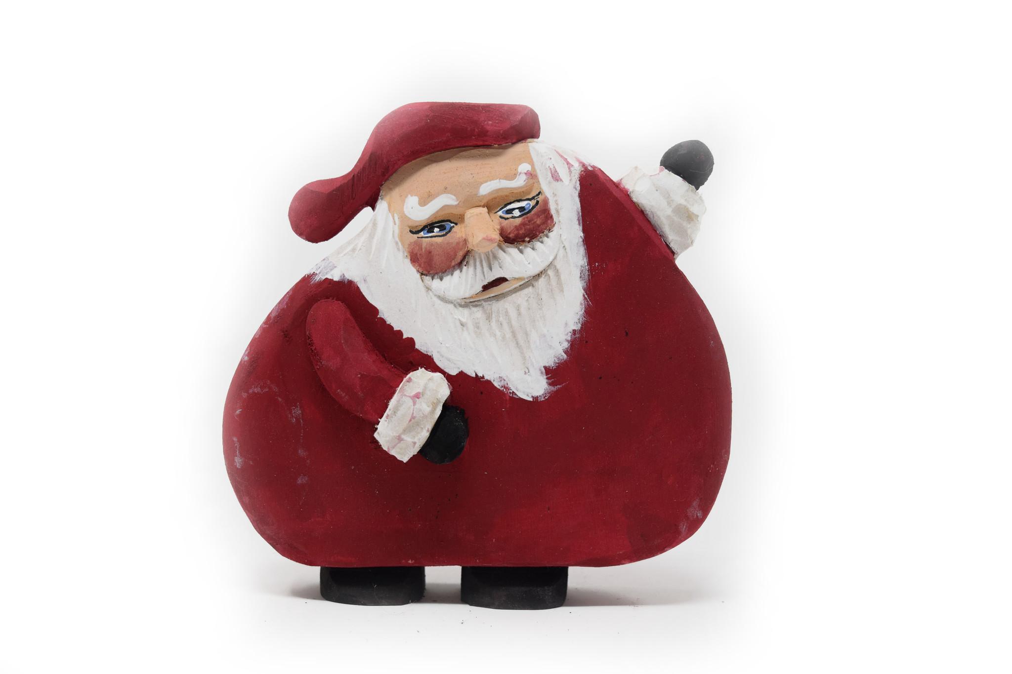 Medium Santa-9