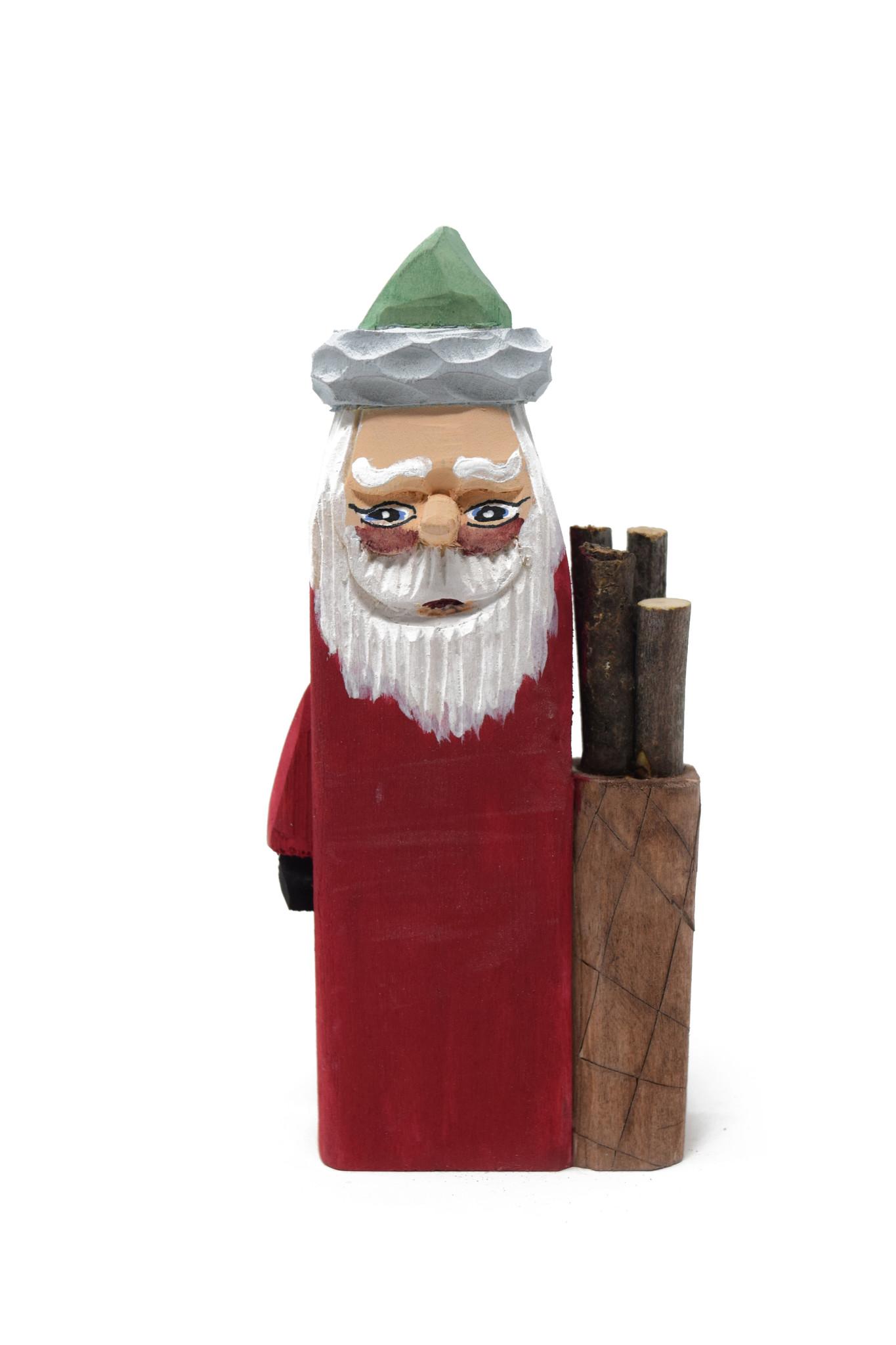 Medium Santa-8