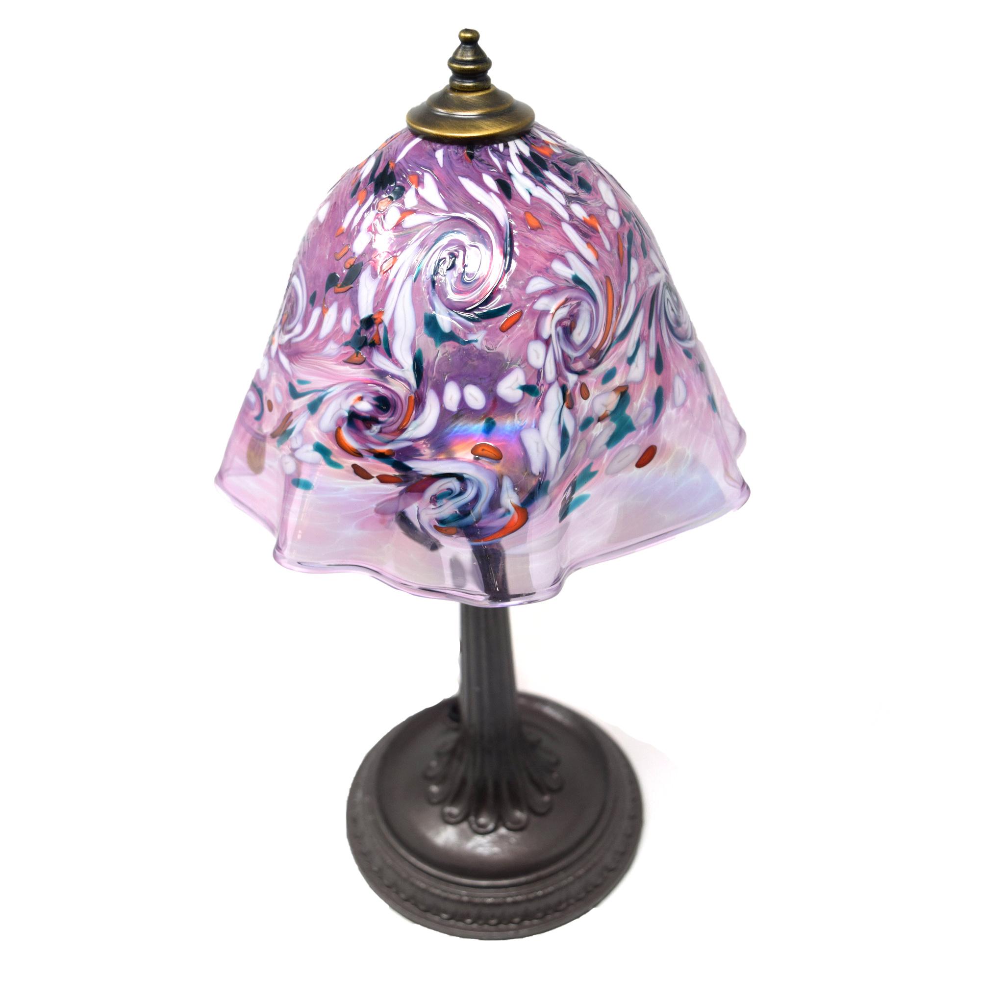 Mushroom Lamp-3
