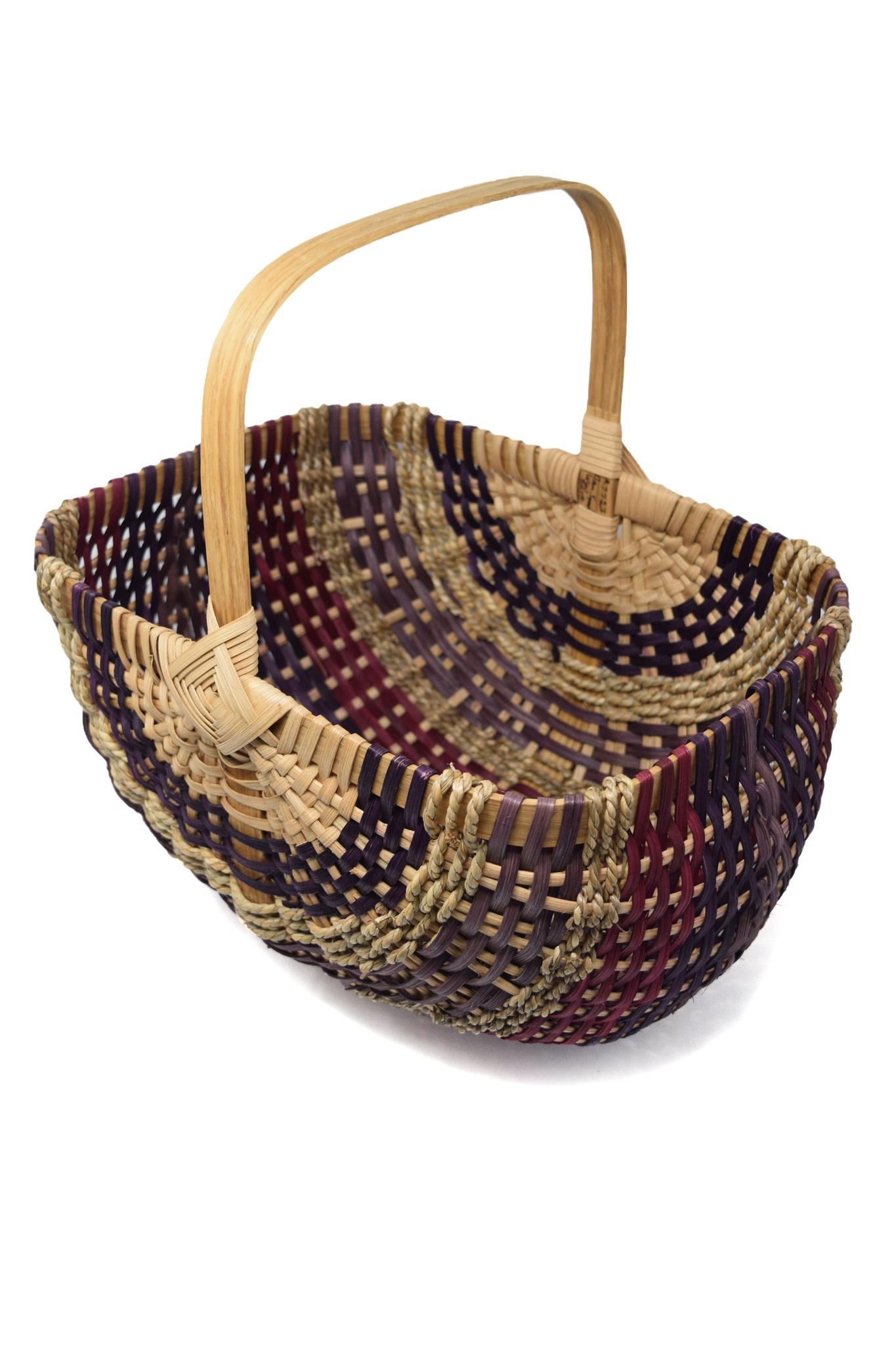 Rectangular Egg Basket-2