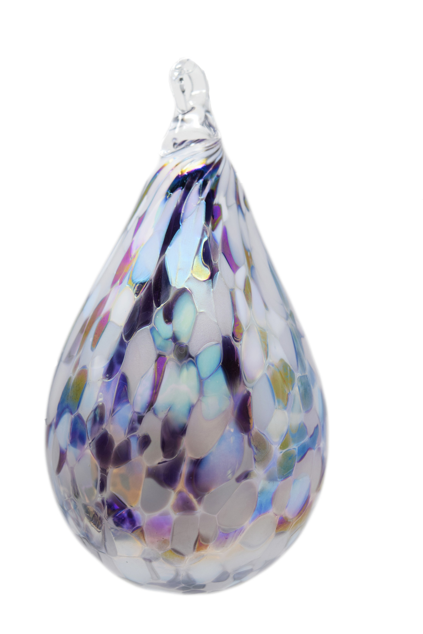 Teardrop Ornament-5