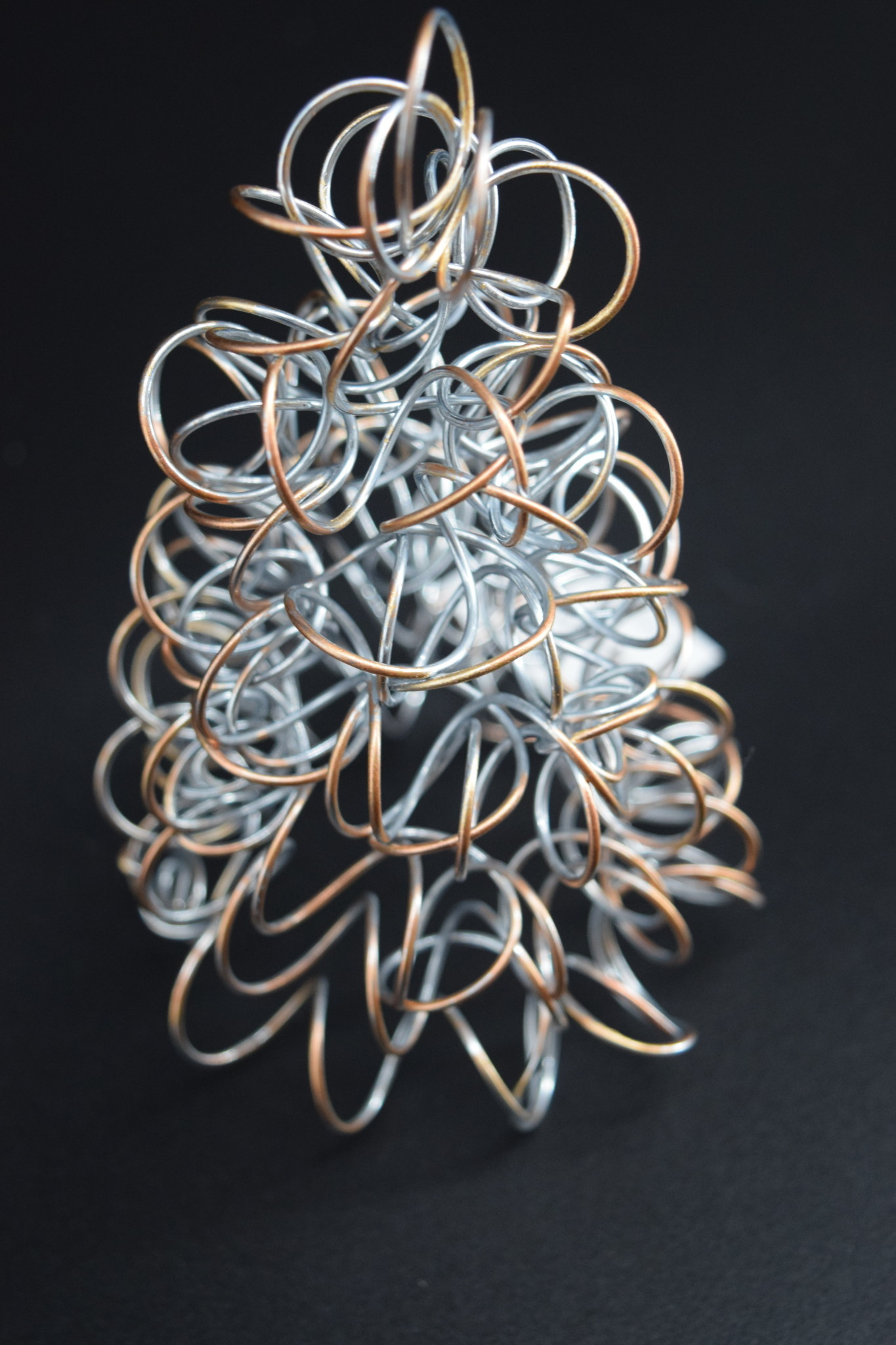 Springy Wire Tree-7