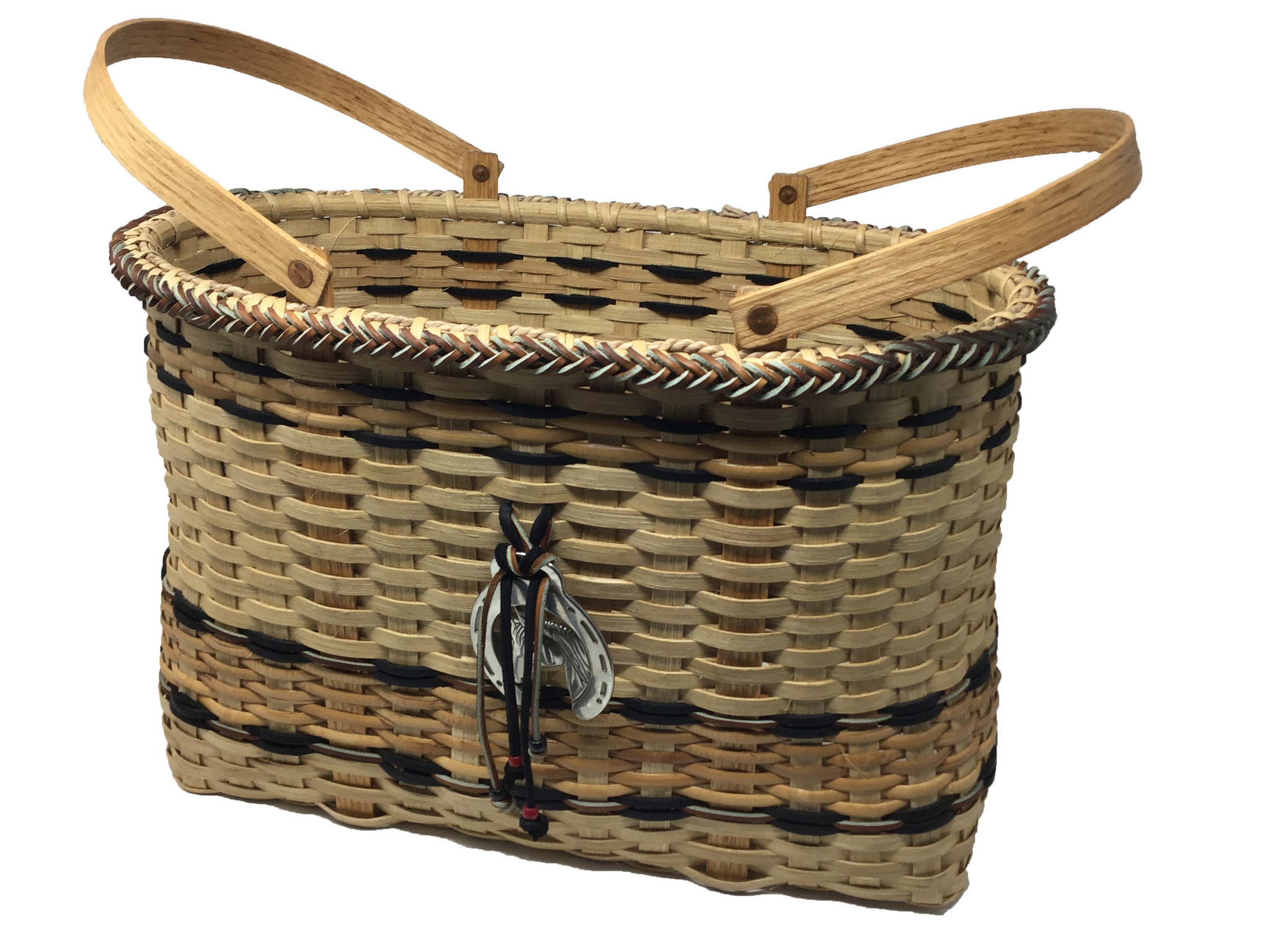 Horse Lover's Tote-1