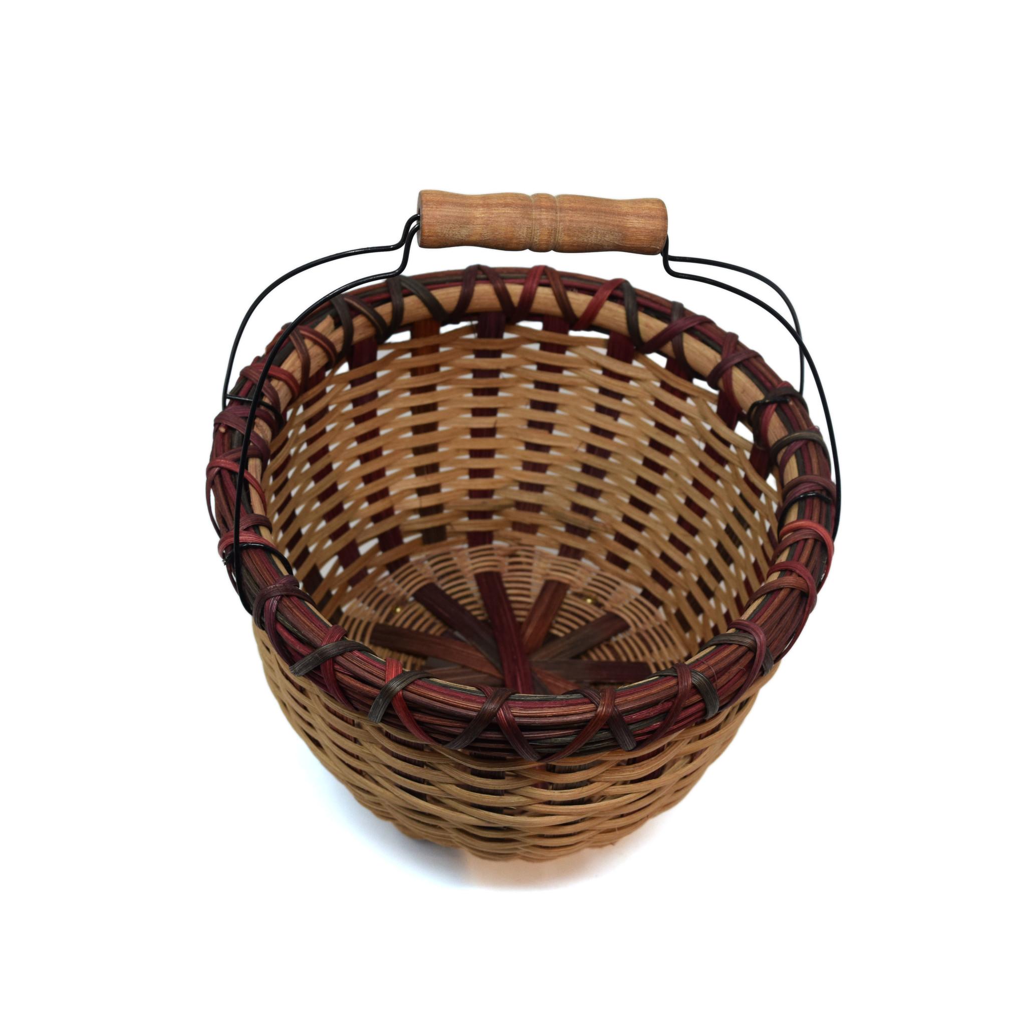Nan's Basket-5