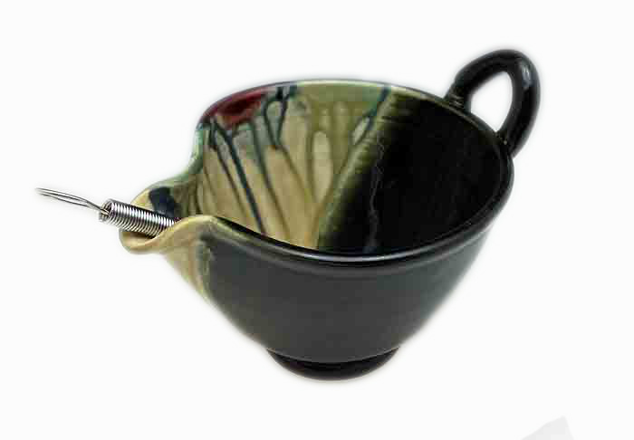 Mixing Bowl with Whisk-1