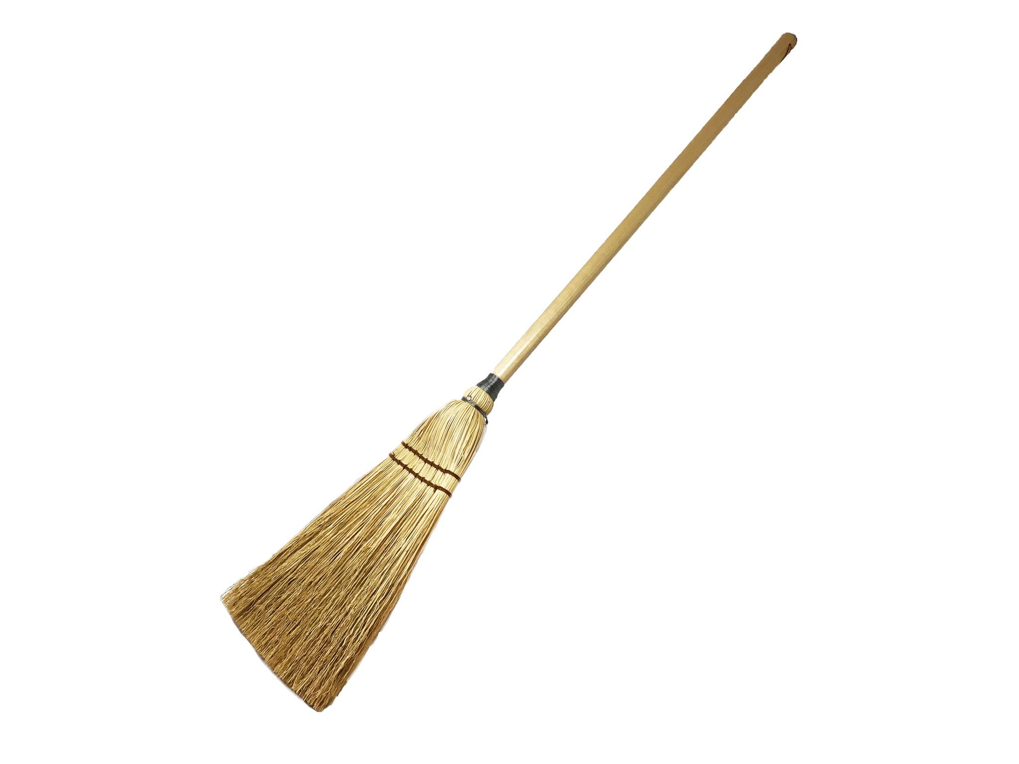 Handy Broom Natural-1