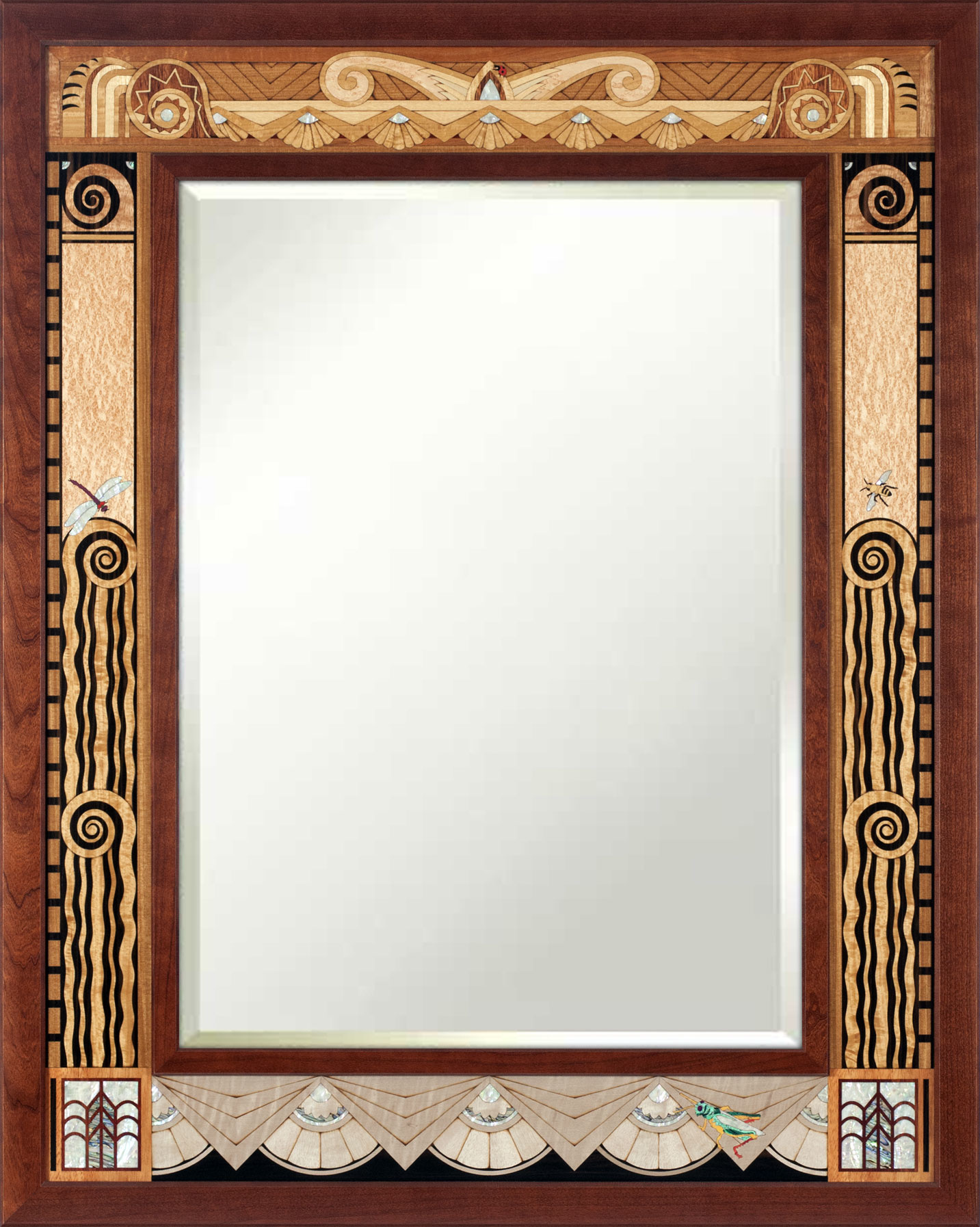 Large Mirror-4