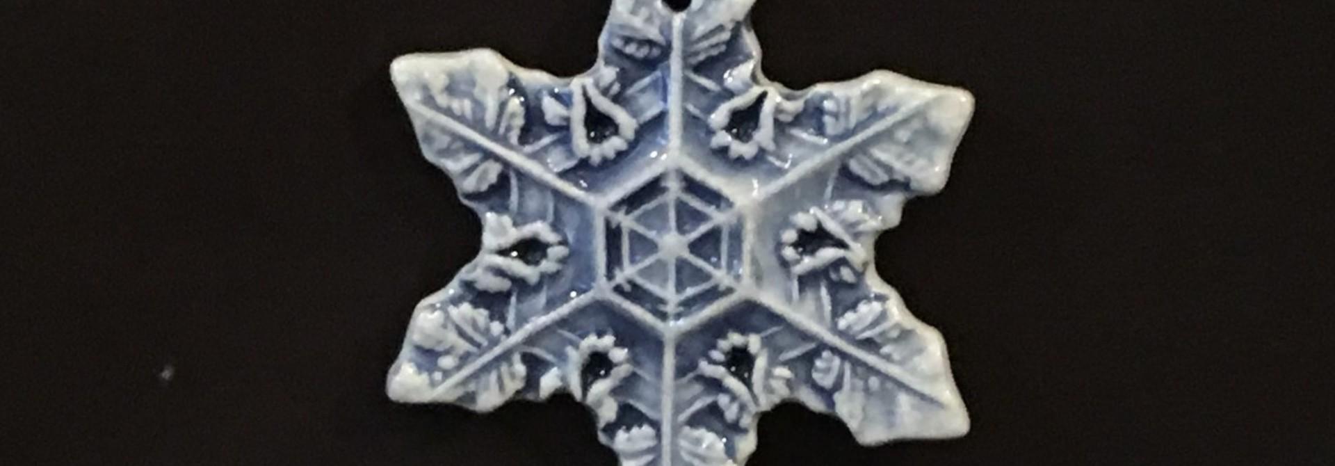 SNOWFLAKE VI