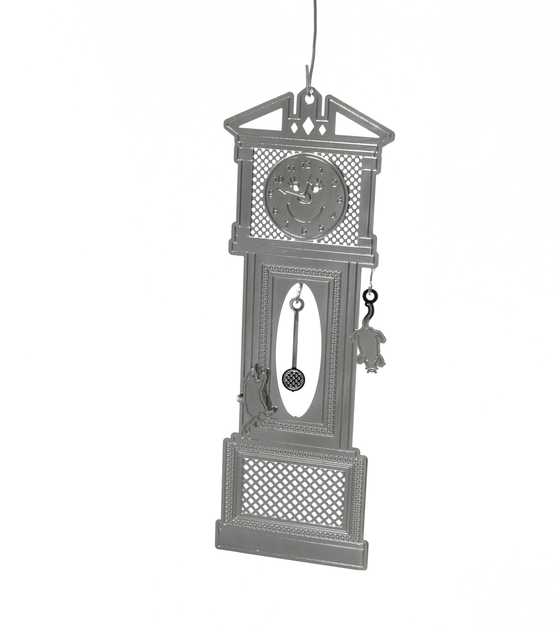 Hickory Dickory Clock-2