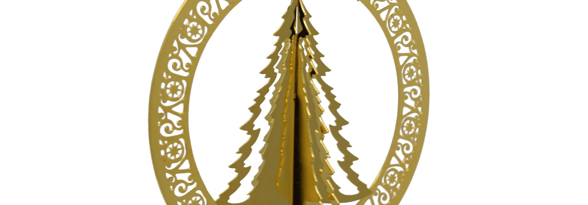 Tree Spinner