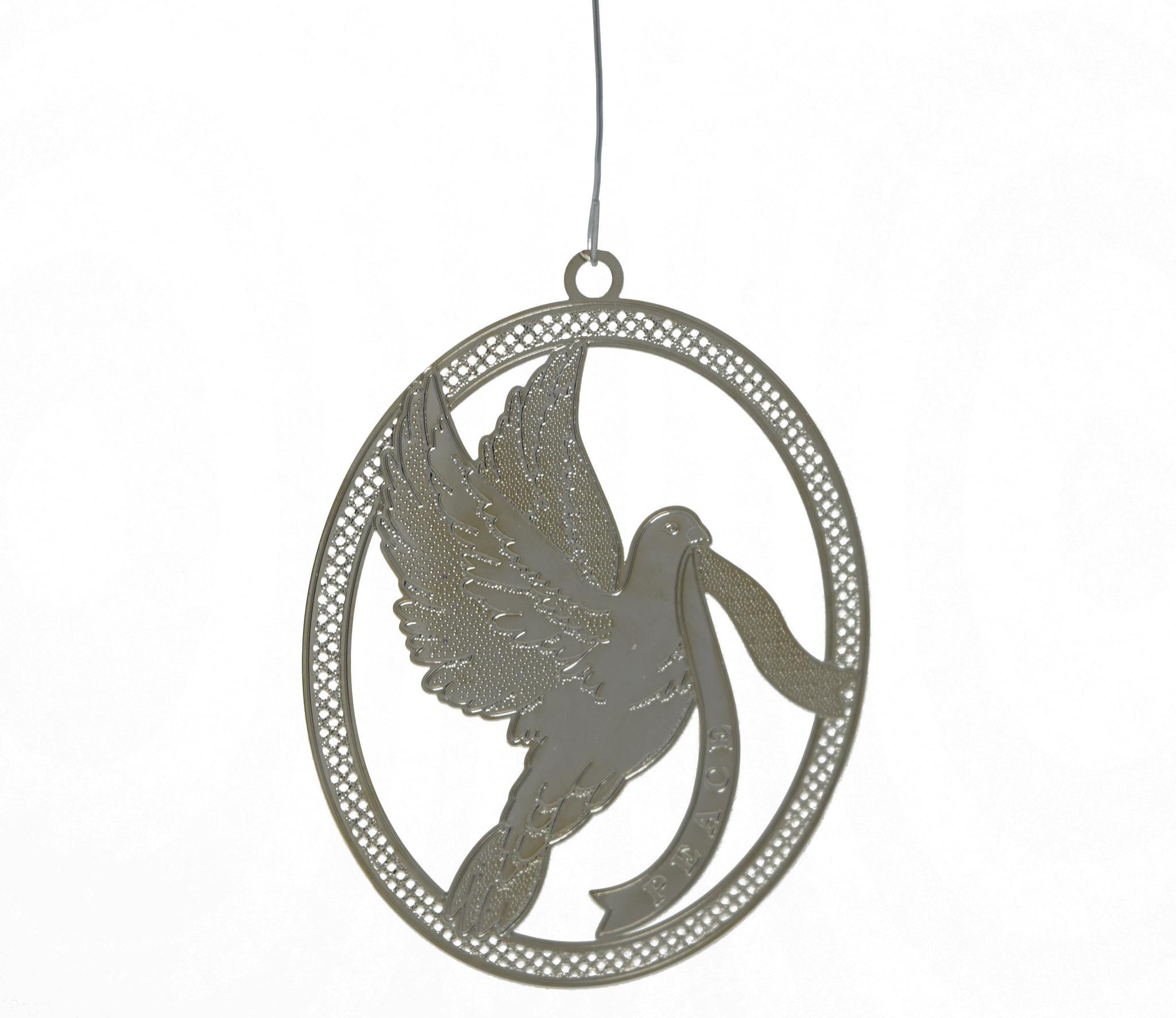 Peace Dove-2