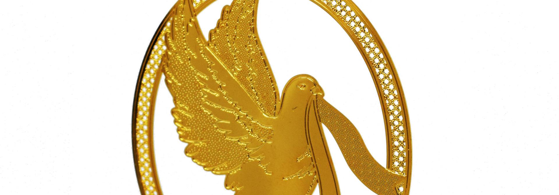 Peace Dove
