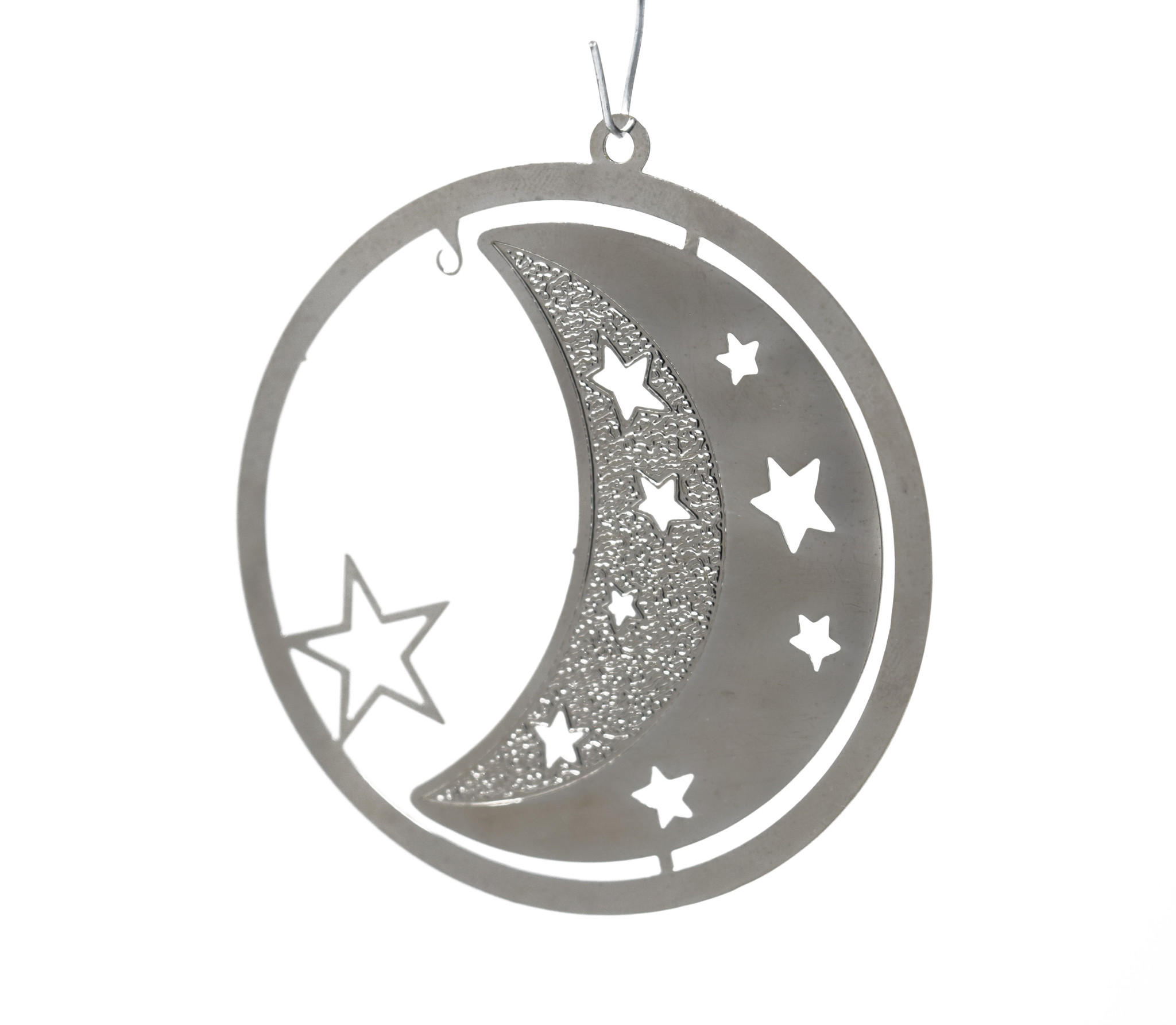 Moon and Stars-2