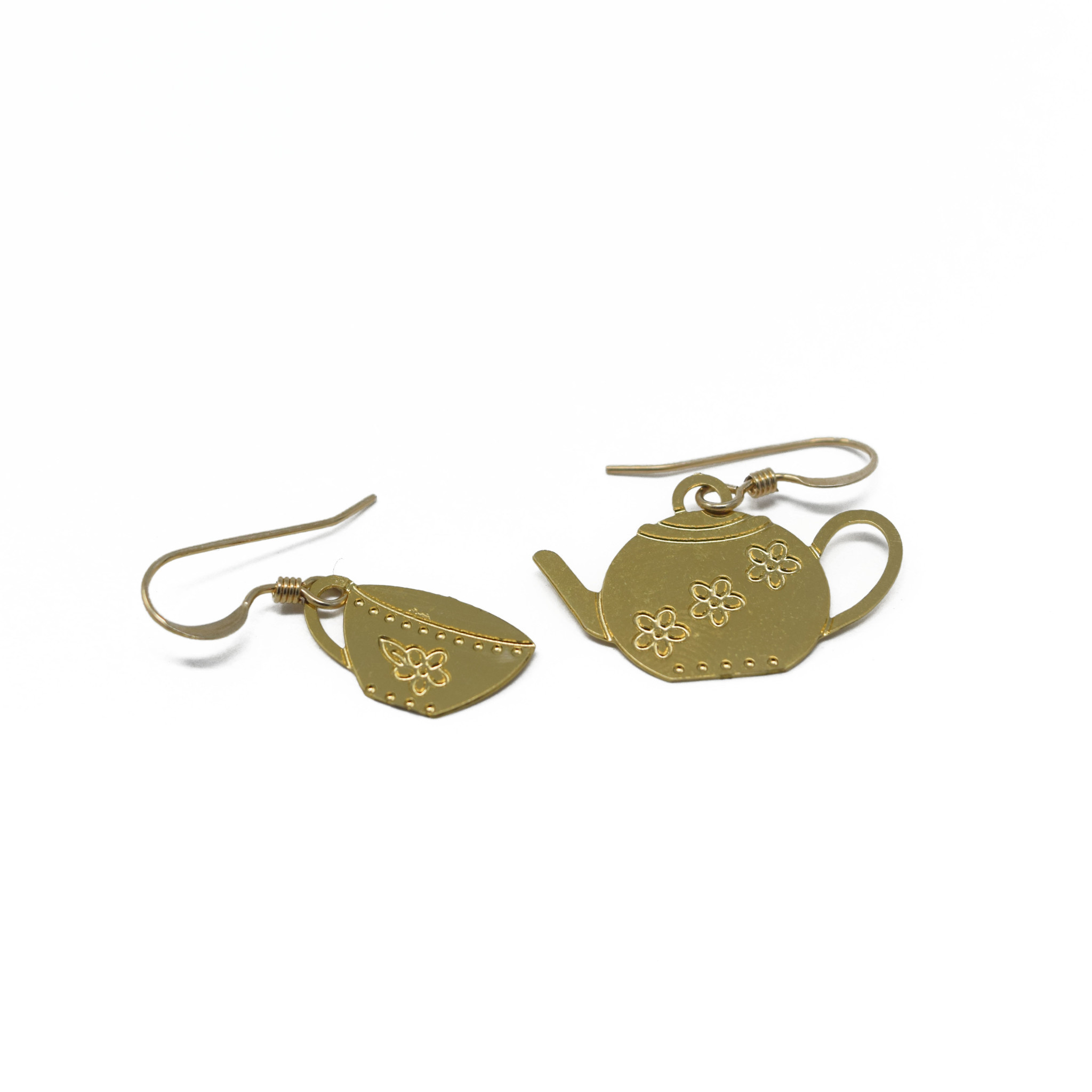 Tea for Two Earring-2