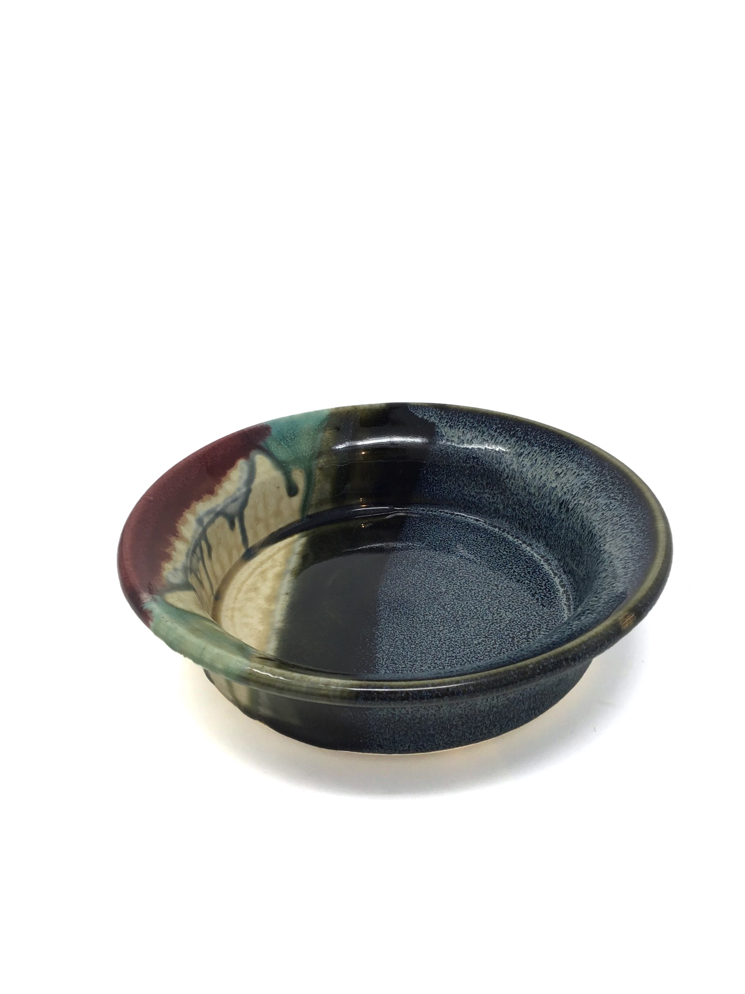 Wine Coaster/Salsa Bowl-3