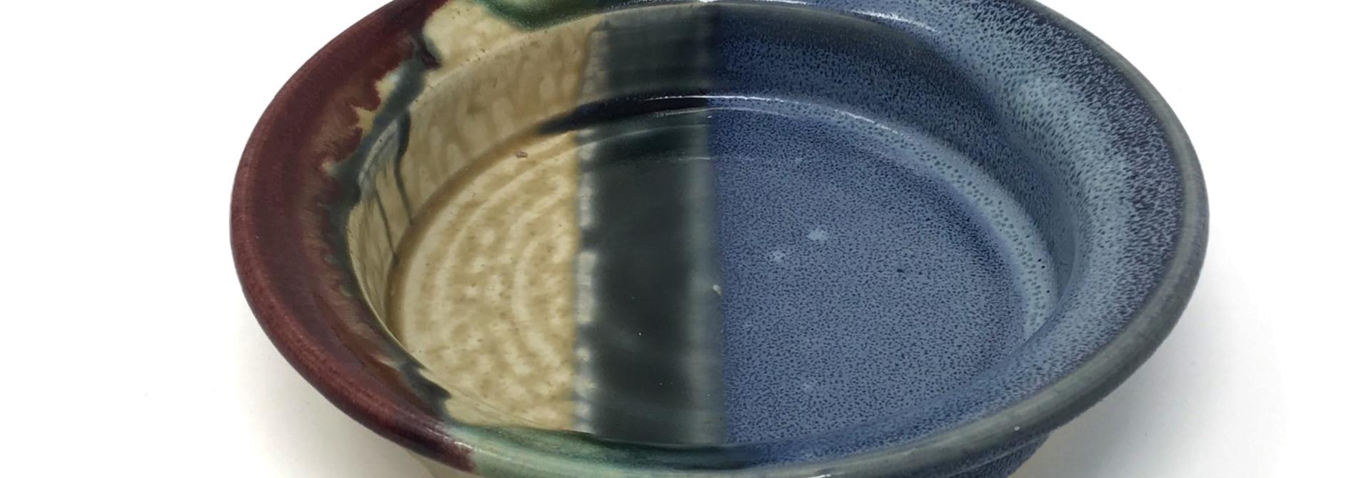 Wine Coaster/Salsa Bowl