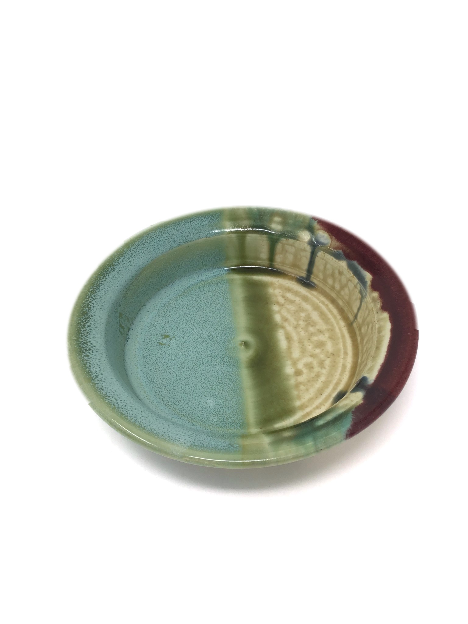Wine Coaster/Salsa Bowl-5