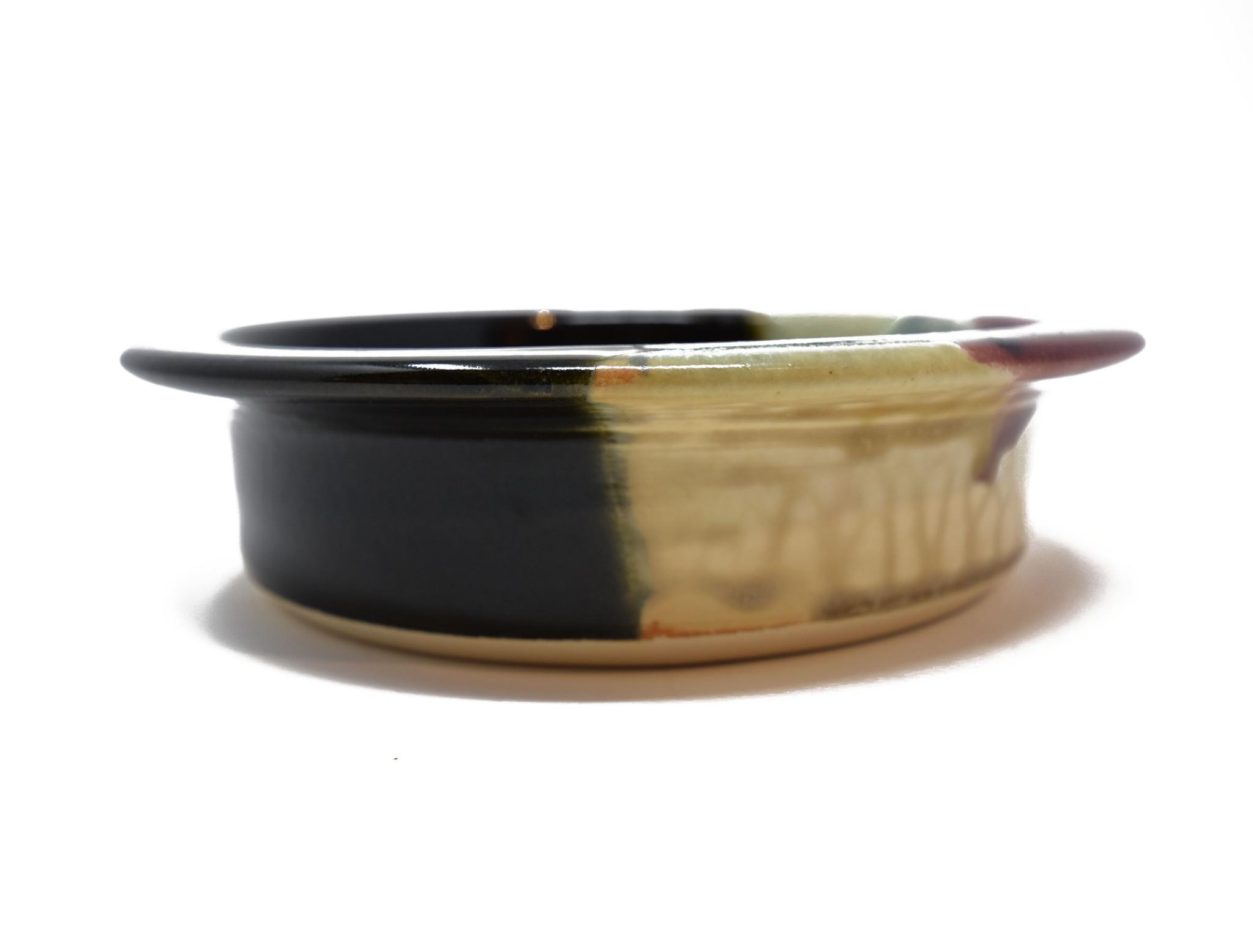 Wine Coaster/Salsa Bowl-6