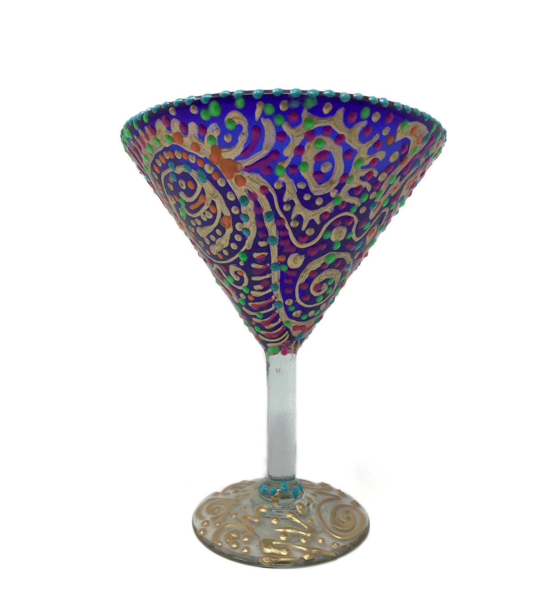 Martini Glass-1