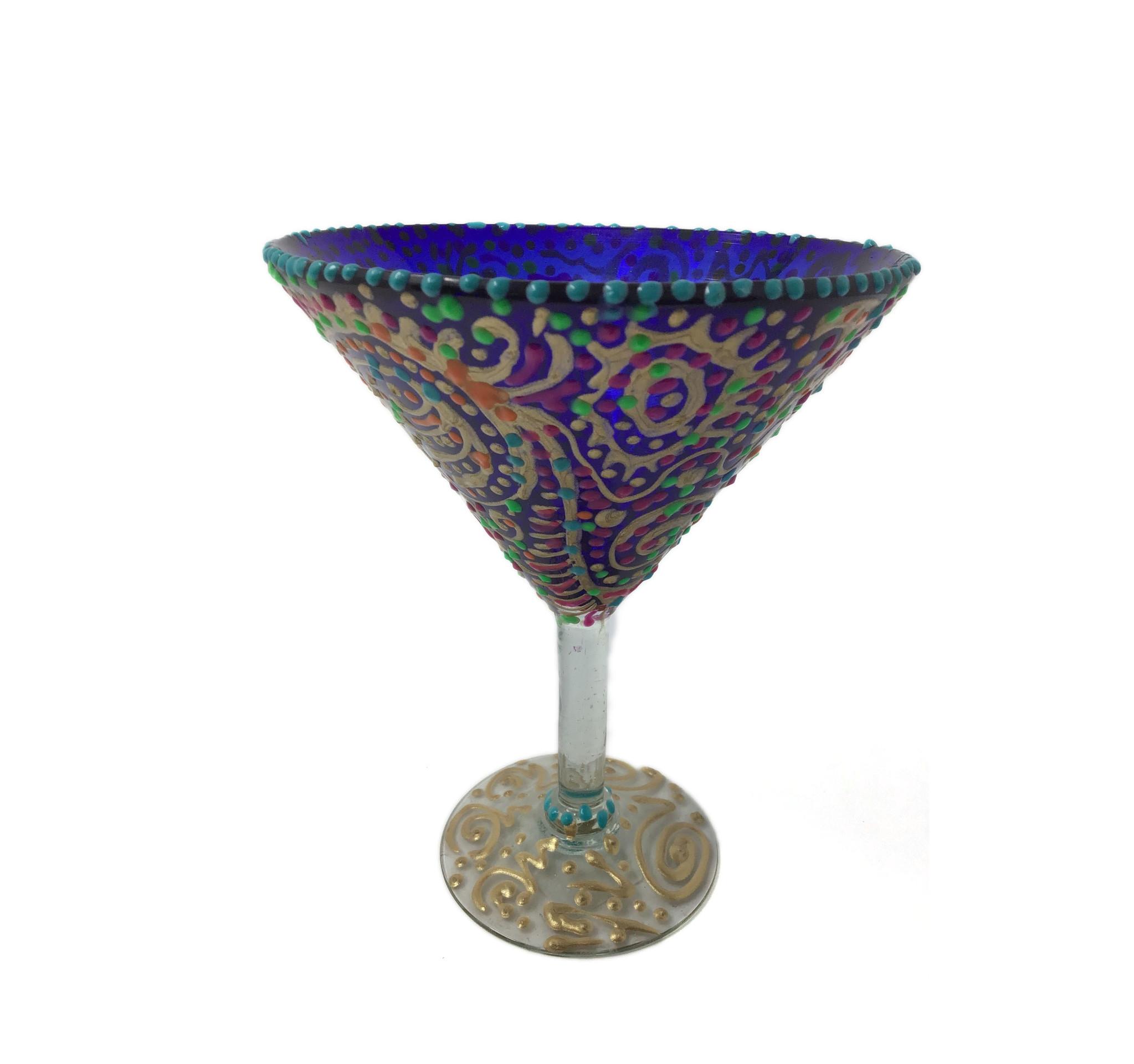 Martini Glass-2