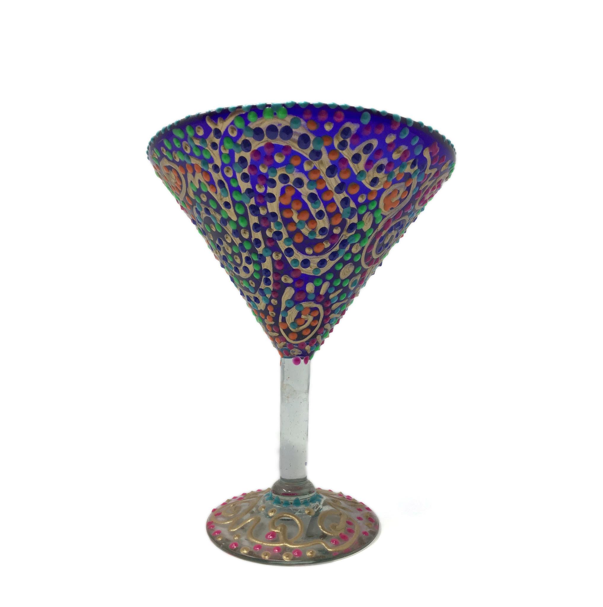 Martini Glass-3