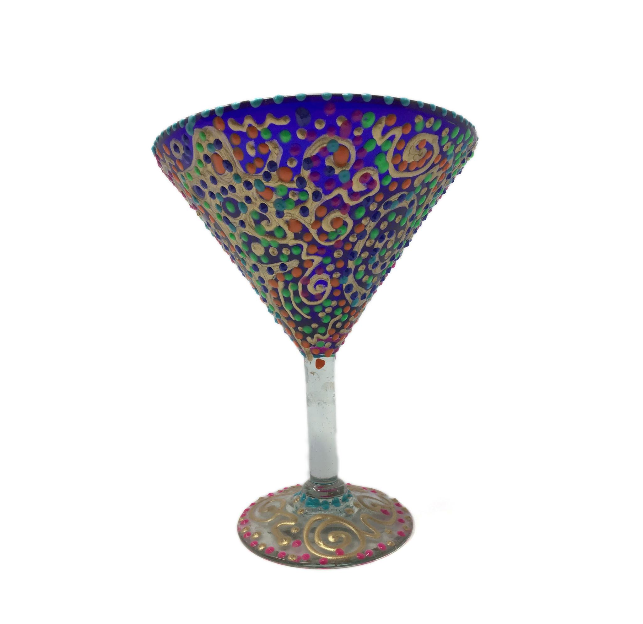 Martini Glass-4