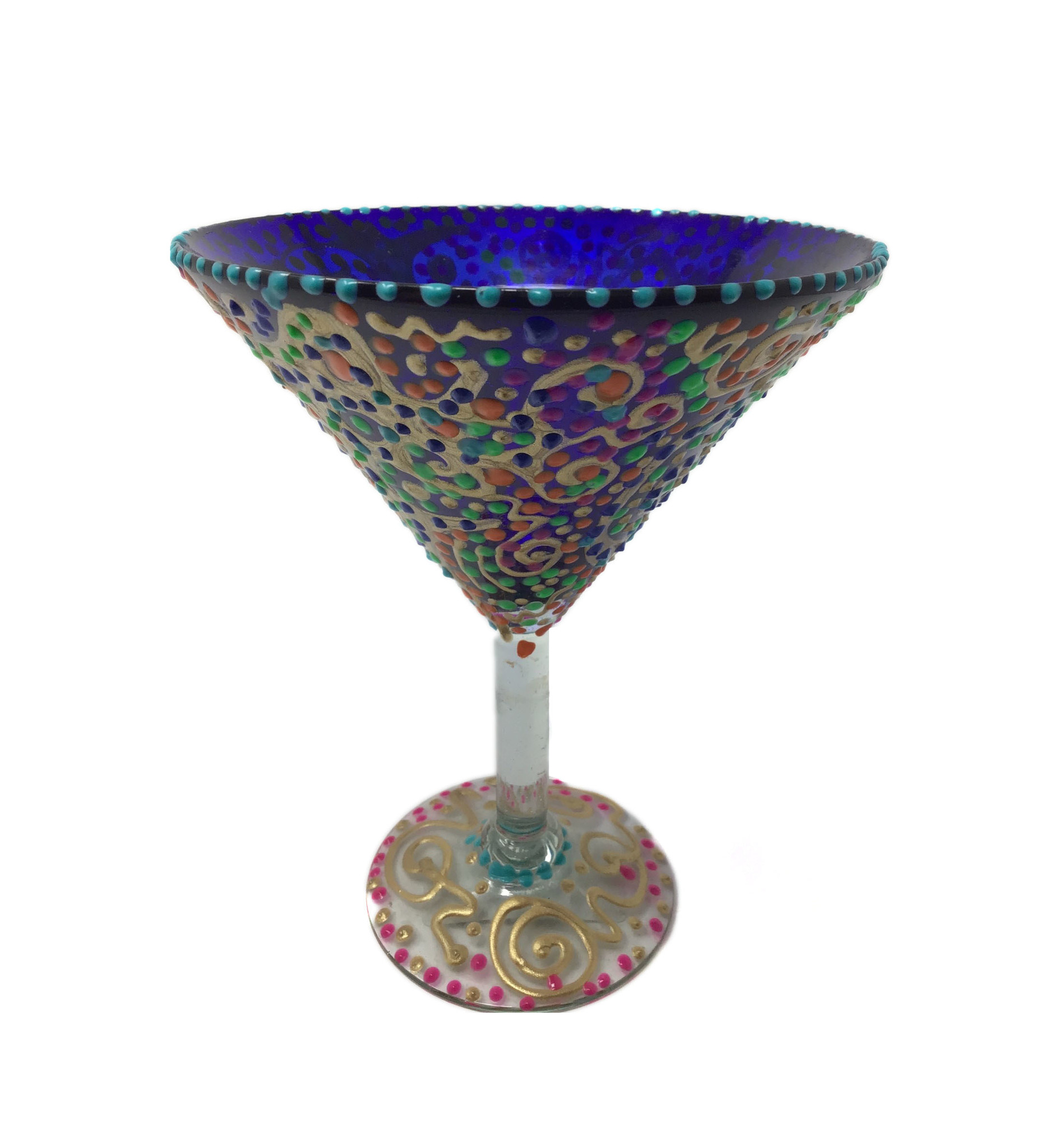 Martini Glass-5
