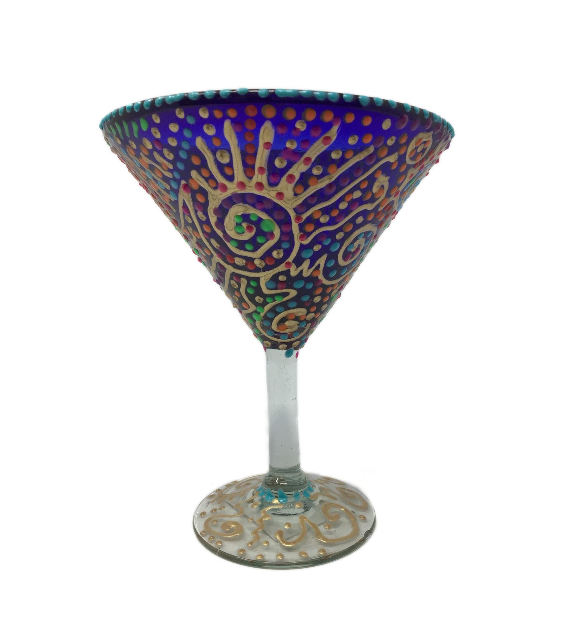 Martini Glass-6