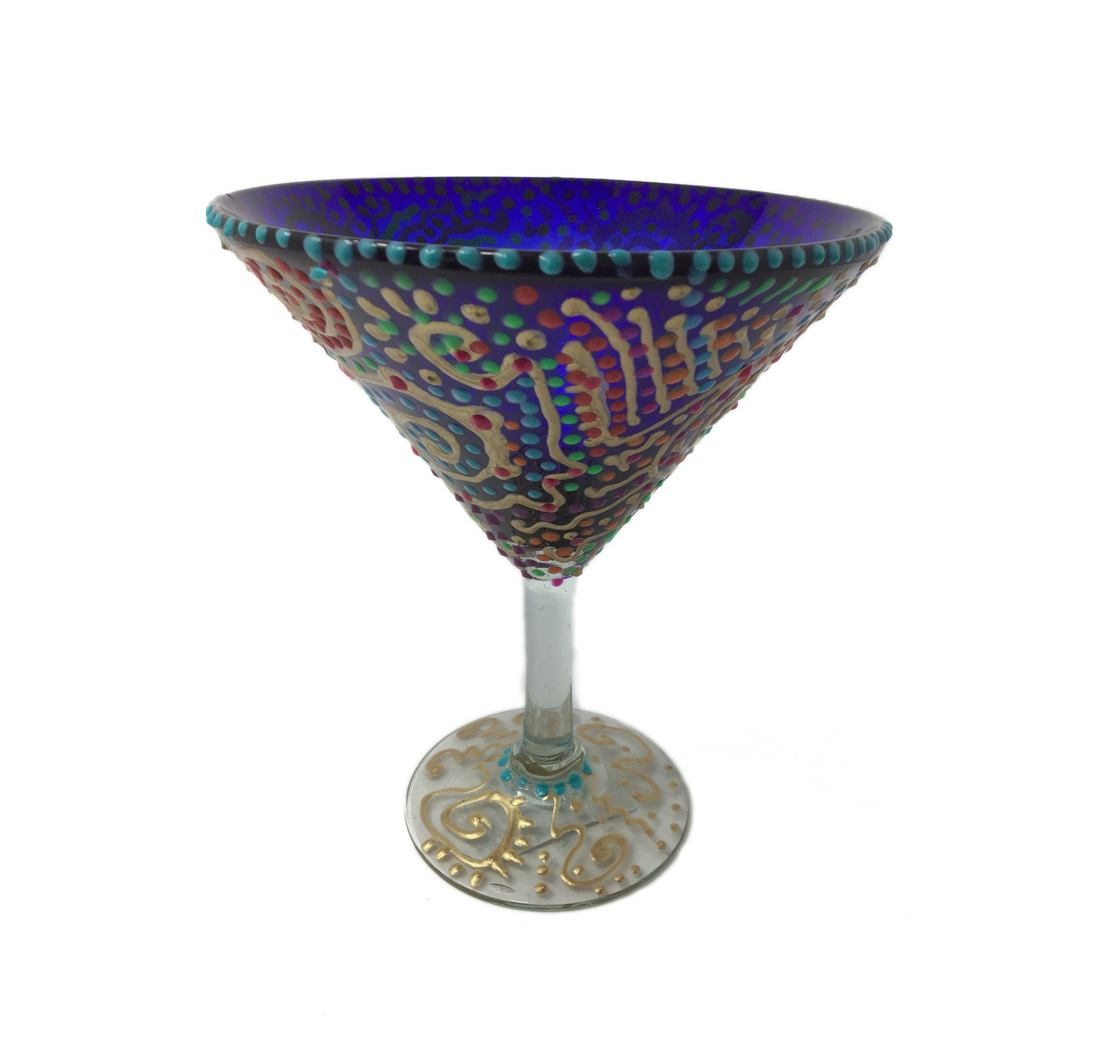 Martini Glass-7