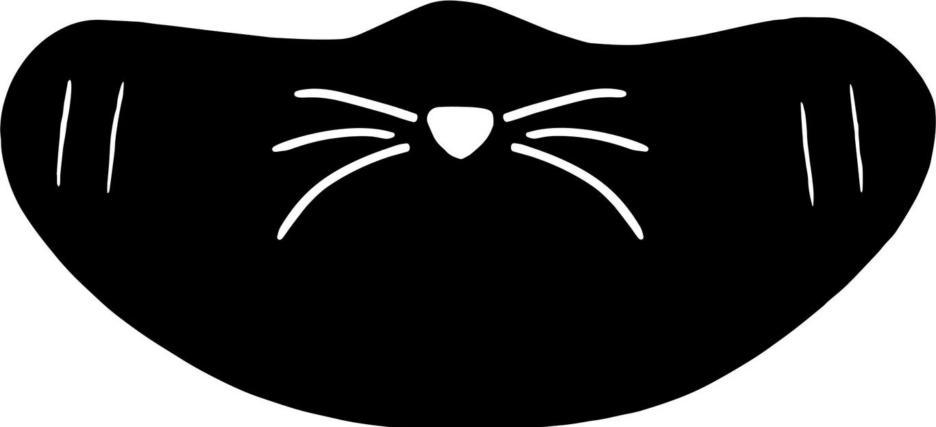Mask Kitty-1