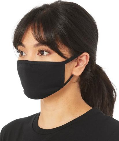Mask Namastay with strap-2