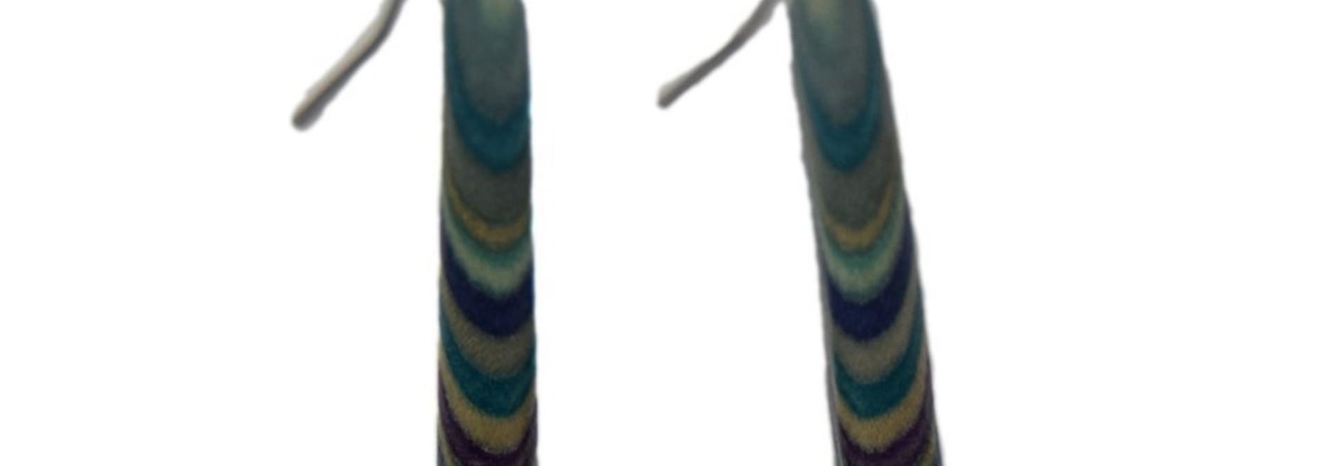 Skinny Mini Earrings