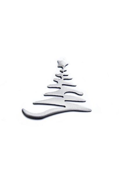 Swishy Tree Ornament