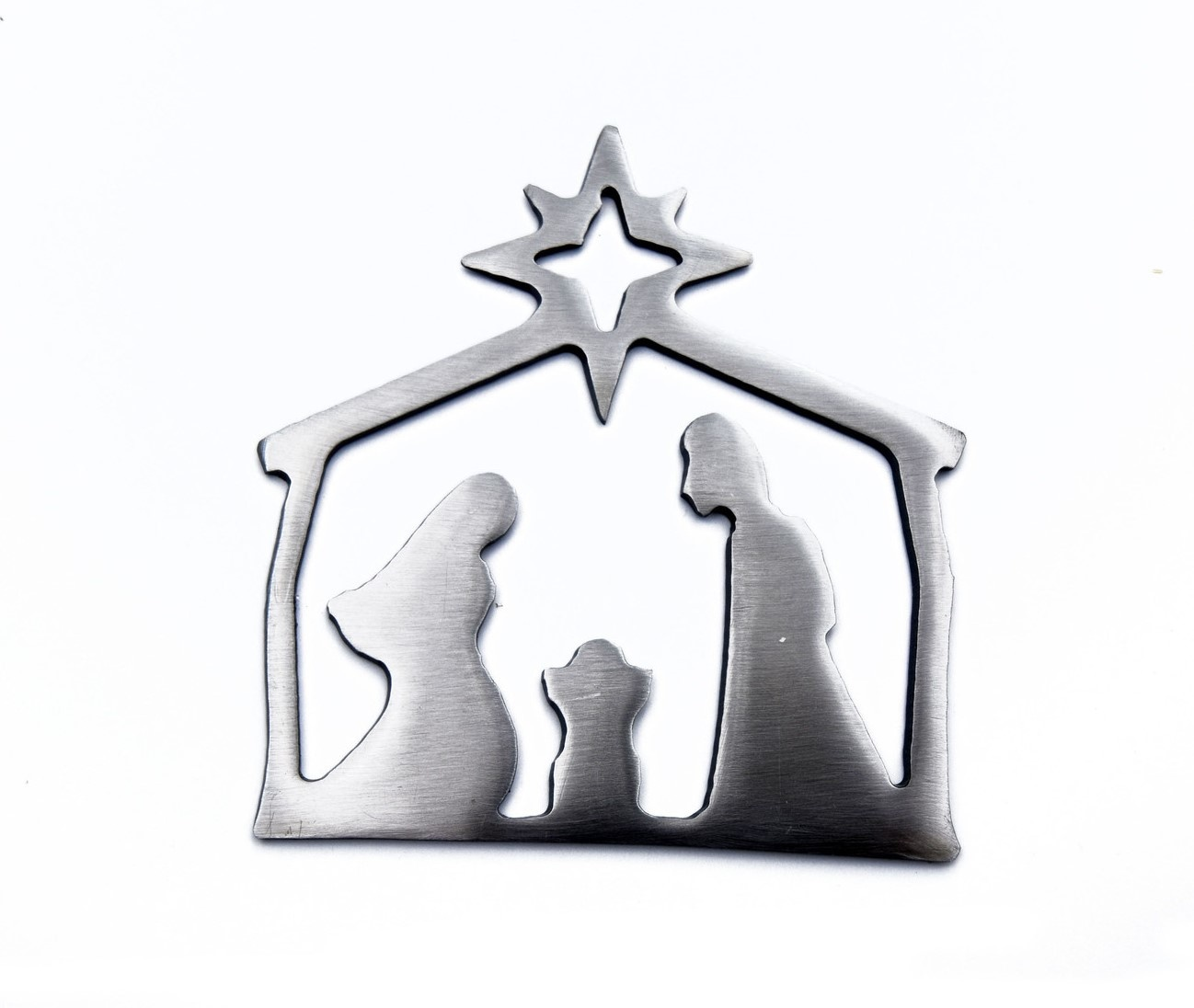Nativity Ornament-1
