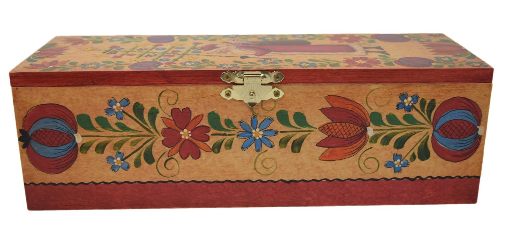 Santa Box-2