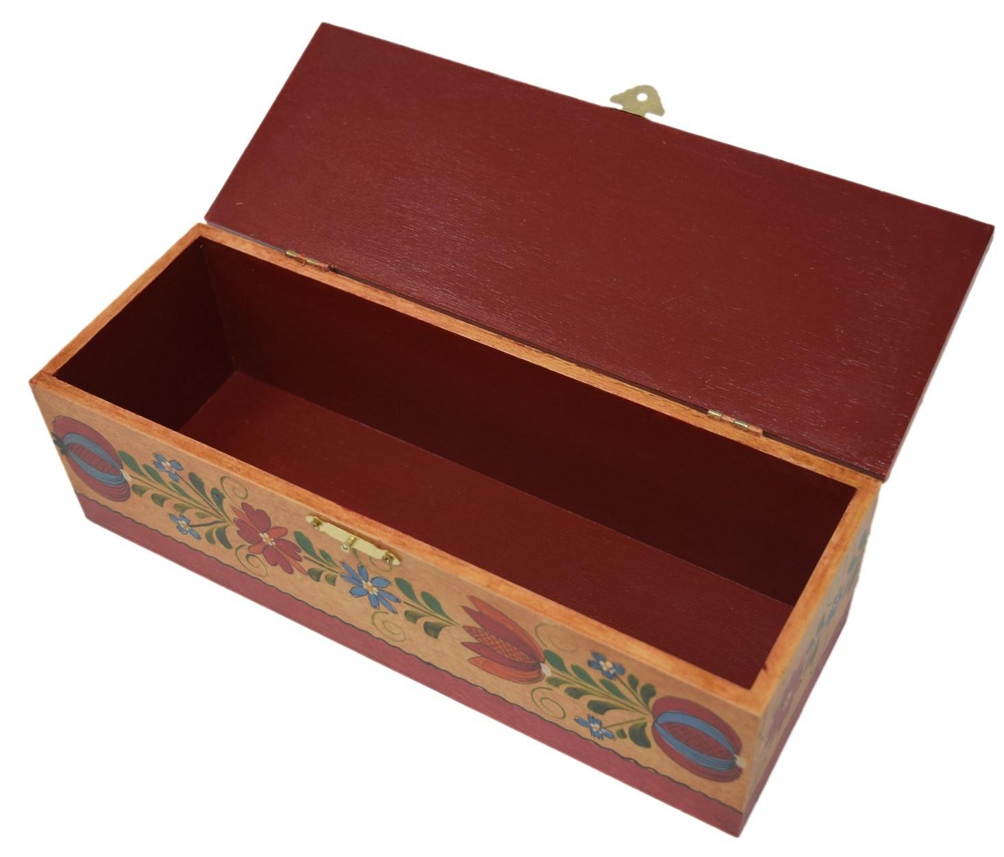 Santa Box-3