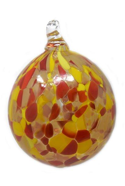 Autumn Fusion Ornament