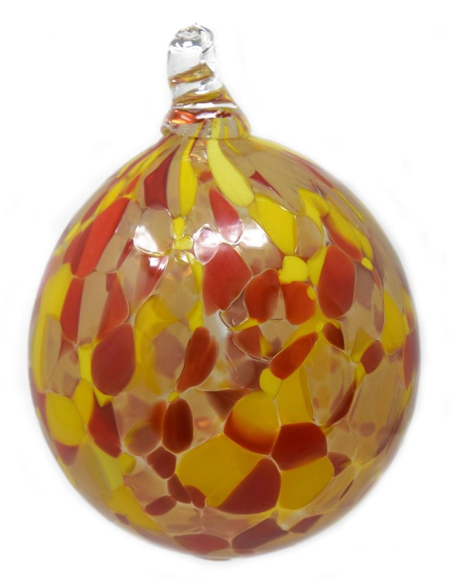 Autumn Fusion Ornament-1
