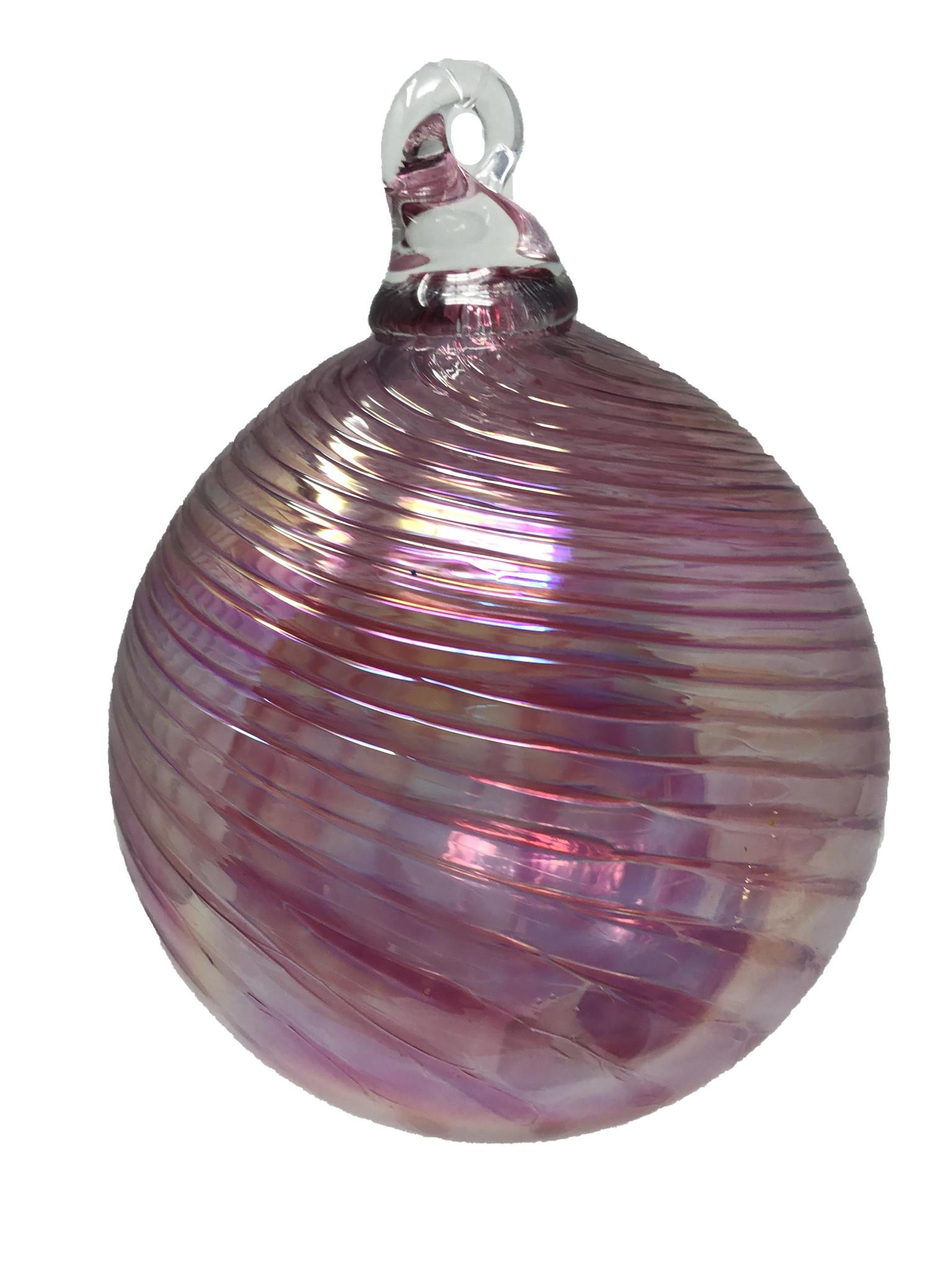 Transparent Optic Ornament-4