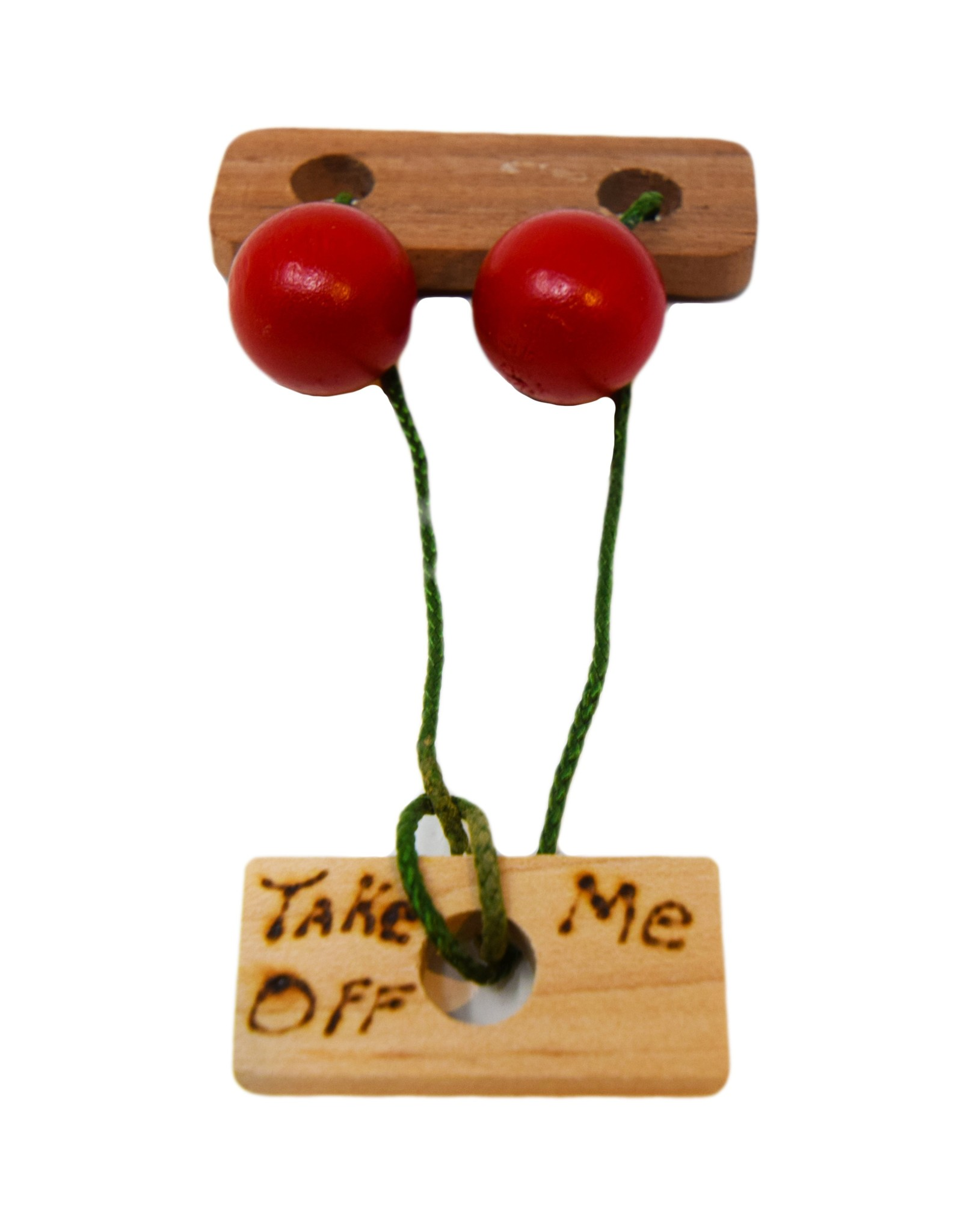 Take Me Off Puzzle from Popular Poplar Toys-1