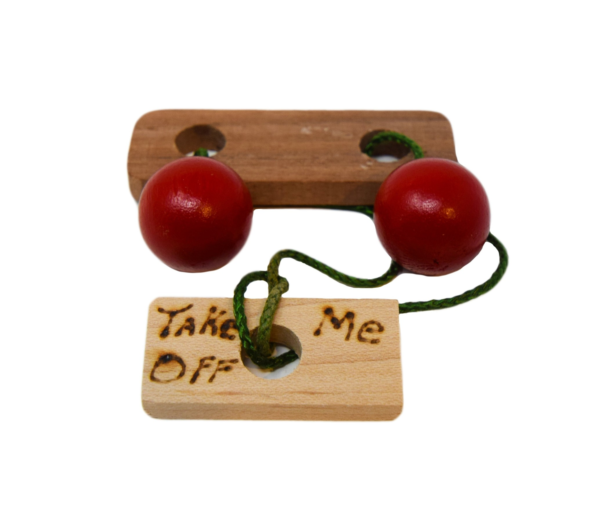Take Me Off Puzzle from Popular Poplar Toys-2