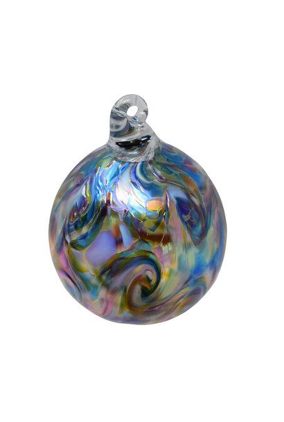 Dancing Muse Ornament