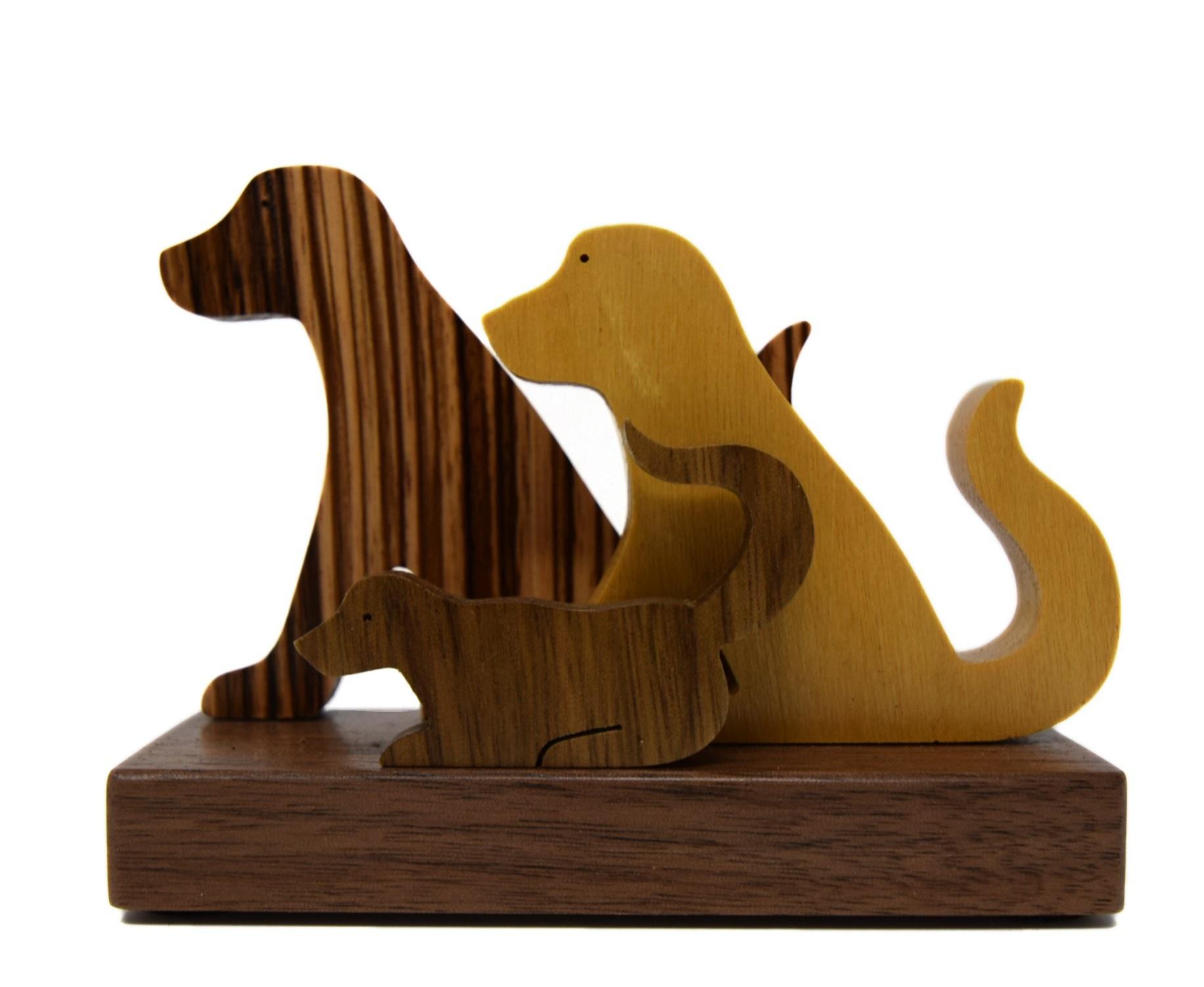 3 Figure Dogs-1