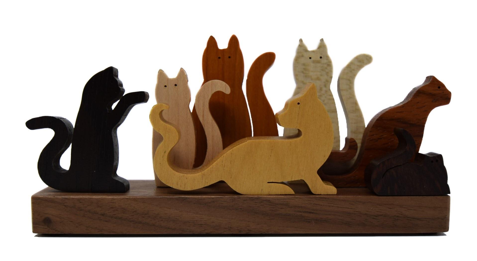 7 FIGURES CATS-1