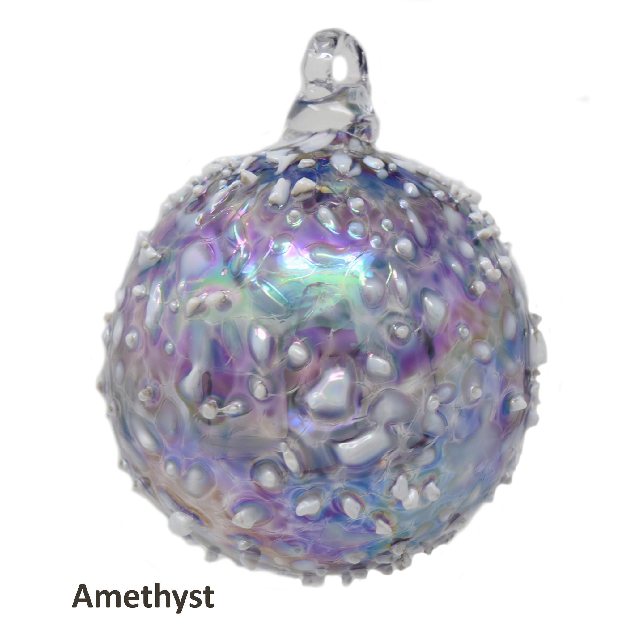 Snowball Ornament-1